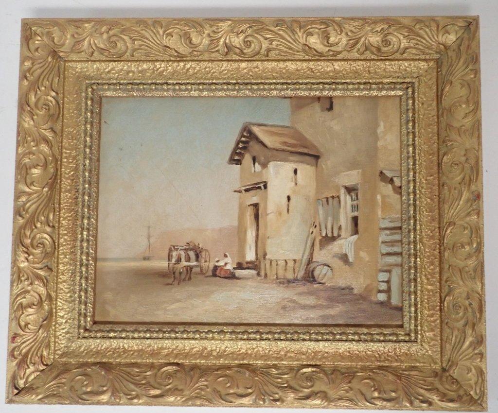 Jean-Baptiste-Camille Corot  (1796 - 1875) - 6