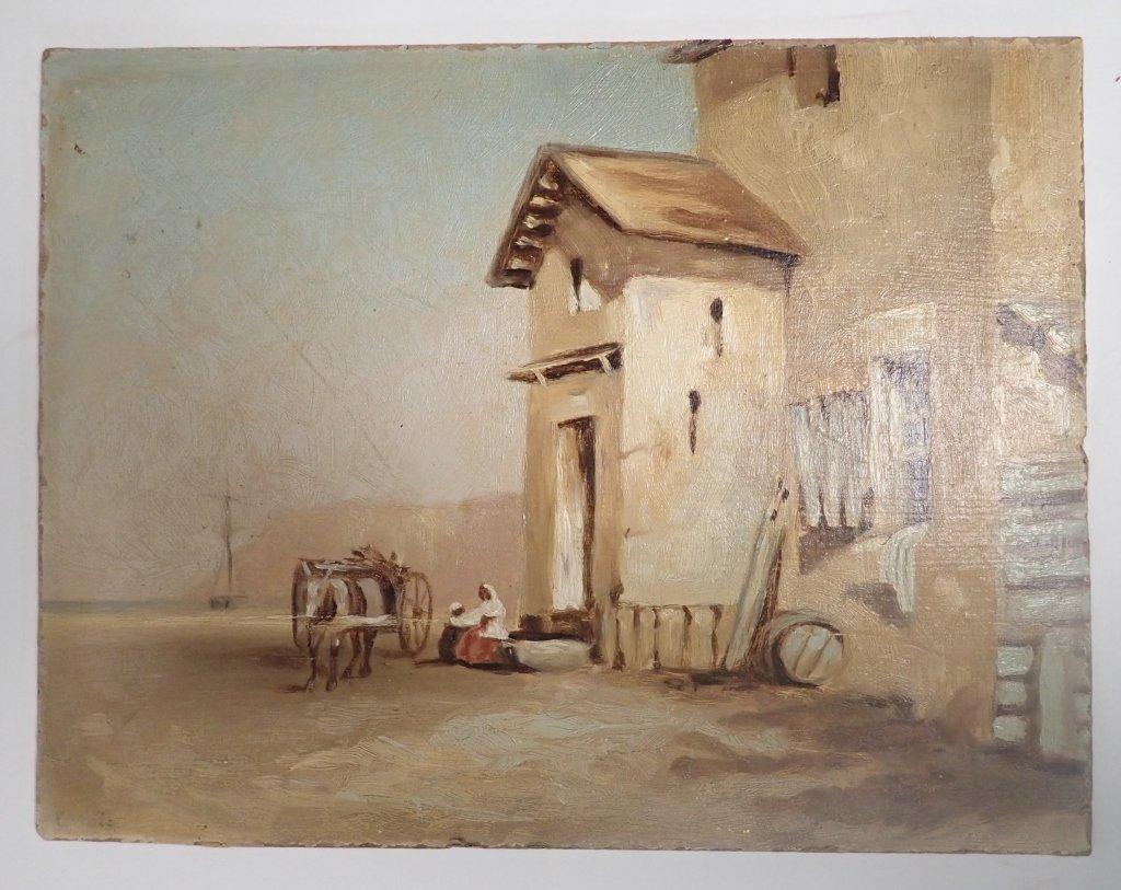 Jean-Baptiste-Camille Corot  (1796 - 1875) - 7