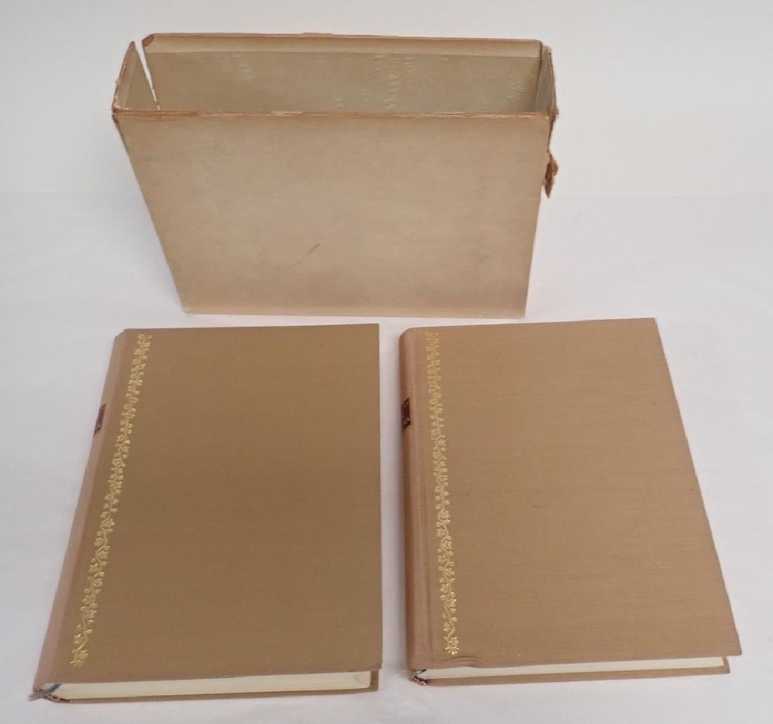Vintage Two Volume Set Tolstoy Anna Karenina 1933 - 2