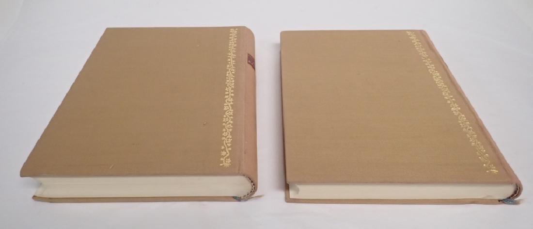 Vintage Two Volume Set Tolstoy Anna Karenina 1933 - 8