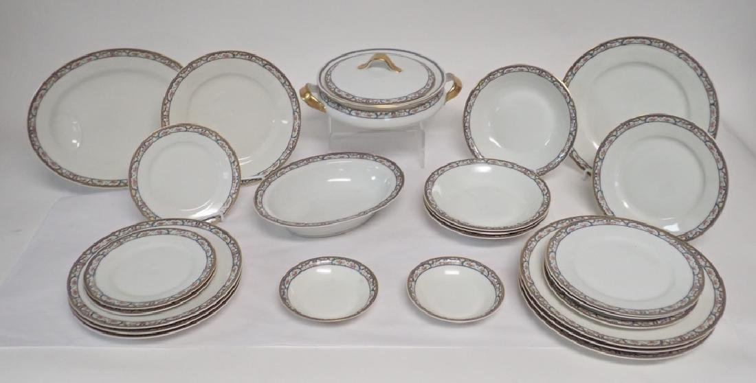 Theodore Haviland Limoges Serving Ware Set