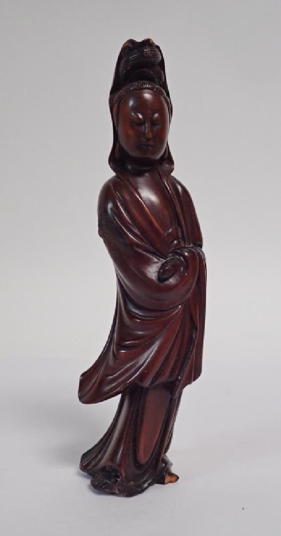 Chinese Wood Carving Collection - 6