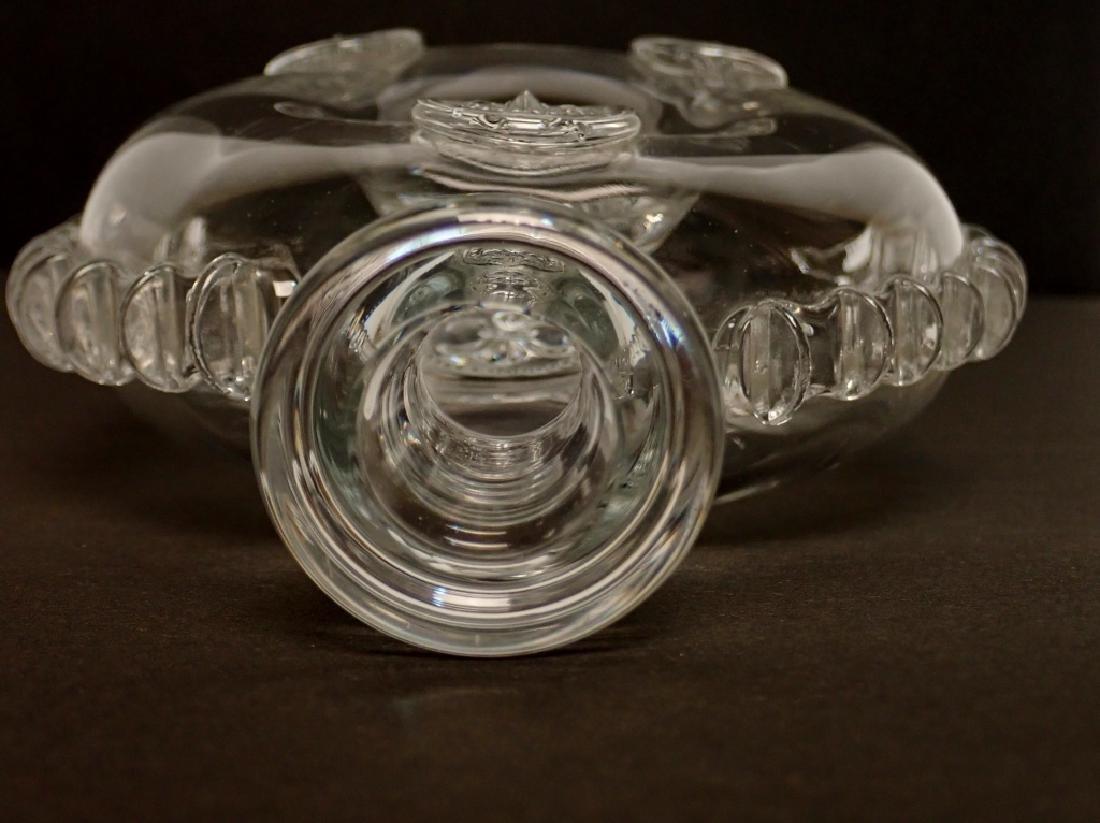 Baccarat Crystal Remy Martin Cognac Decanter - 10