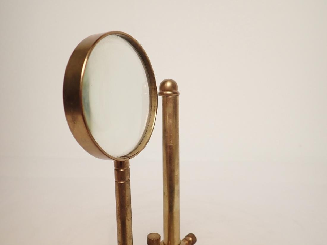 Pair of Magnifying Glasses with Stands - 10