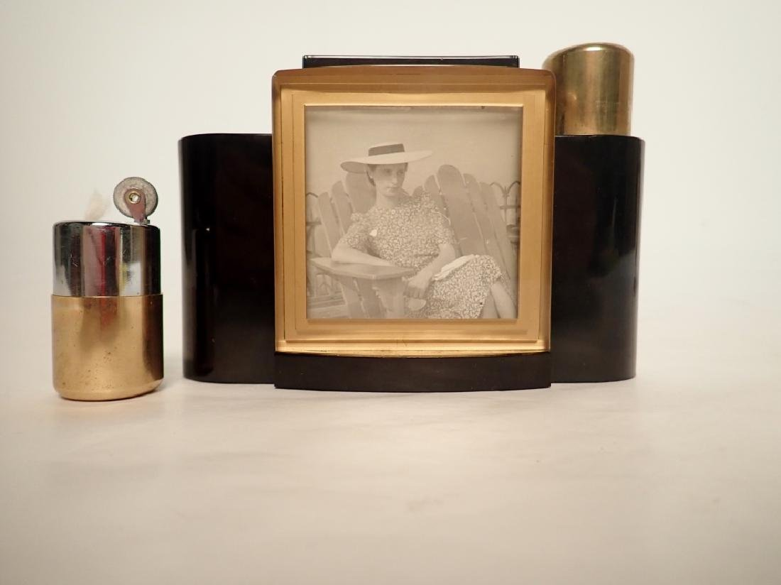 Group of Four Table Lighters - 6
