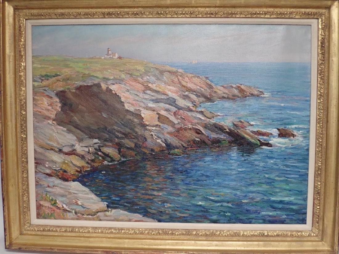 Reynolds Beal (1866 - 1951)