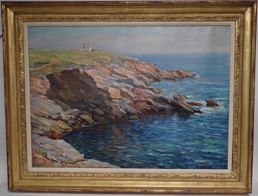 Reynolds Beal (1866 - 1951) - 5