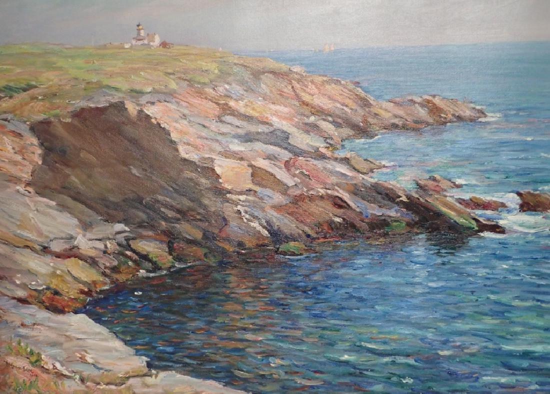Reynolds Beal (1866 - 1951) - 9