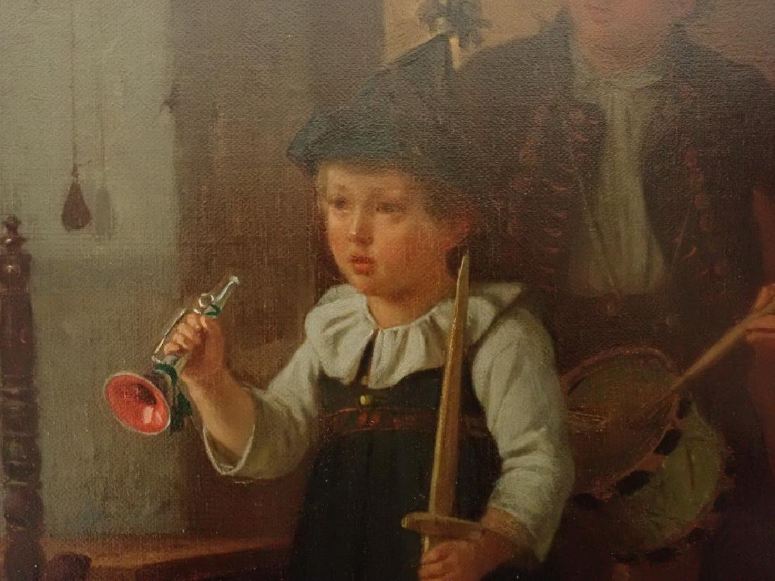 Hermann Sondermann (German, 1832 - 1901) - 6