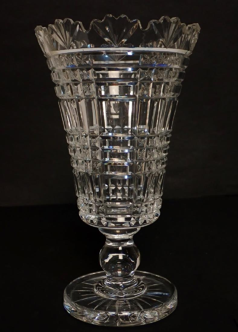 Grouping of Mixed Cut Crystal Vessels - 2
