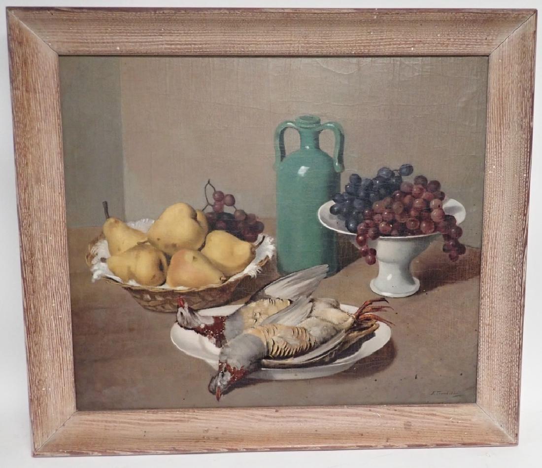 Francesco Trombadori (Italy, 1886 - 1961) - 10