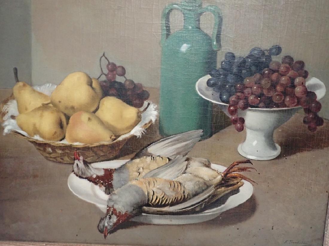 Francesco Trombadori (Italy, 1886 - 1961) - 2