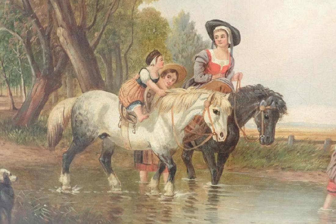 Augustus Wall Callcott (?- 1864) - 4