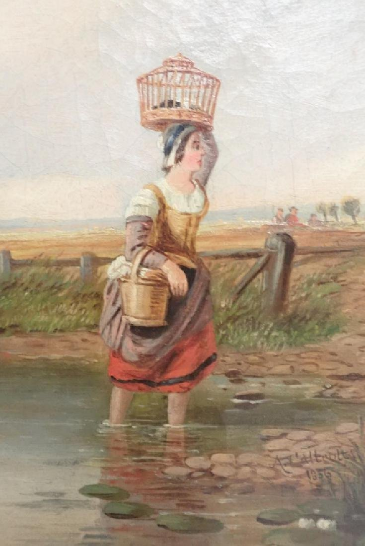Augustus Wall Callcott (?- 1864) - 5