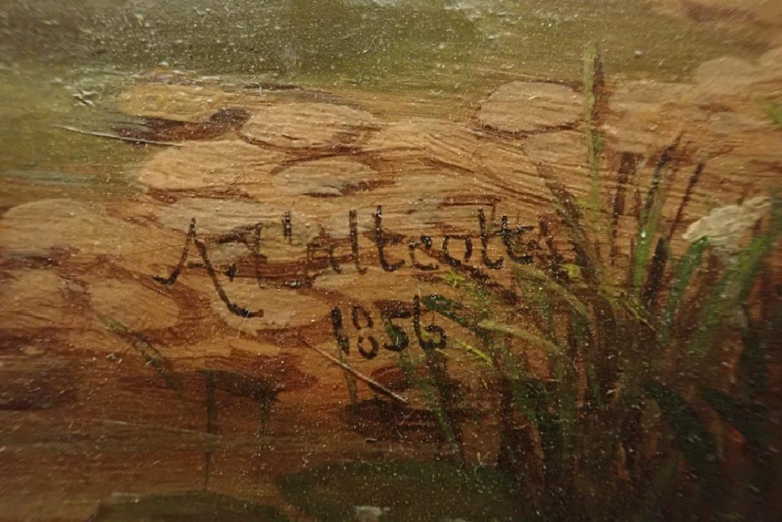 Augustus Wall Callcott (?- 1864) - 9