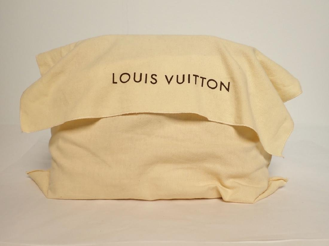 Louis Vuitton Paris Alma GM Epi Piment Handbag - 5