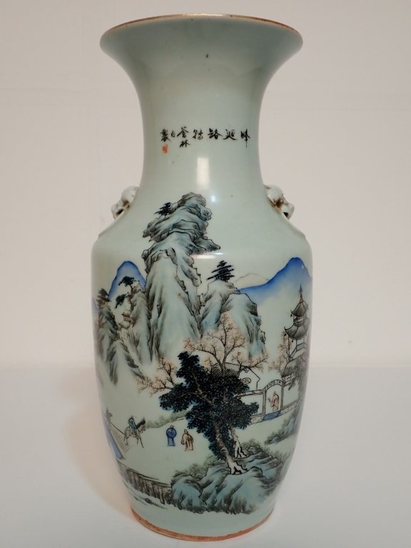 Group of Large Pottery Vessels - 8