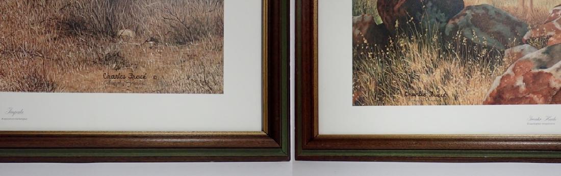 Grouping of Framed Artwork - 10