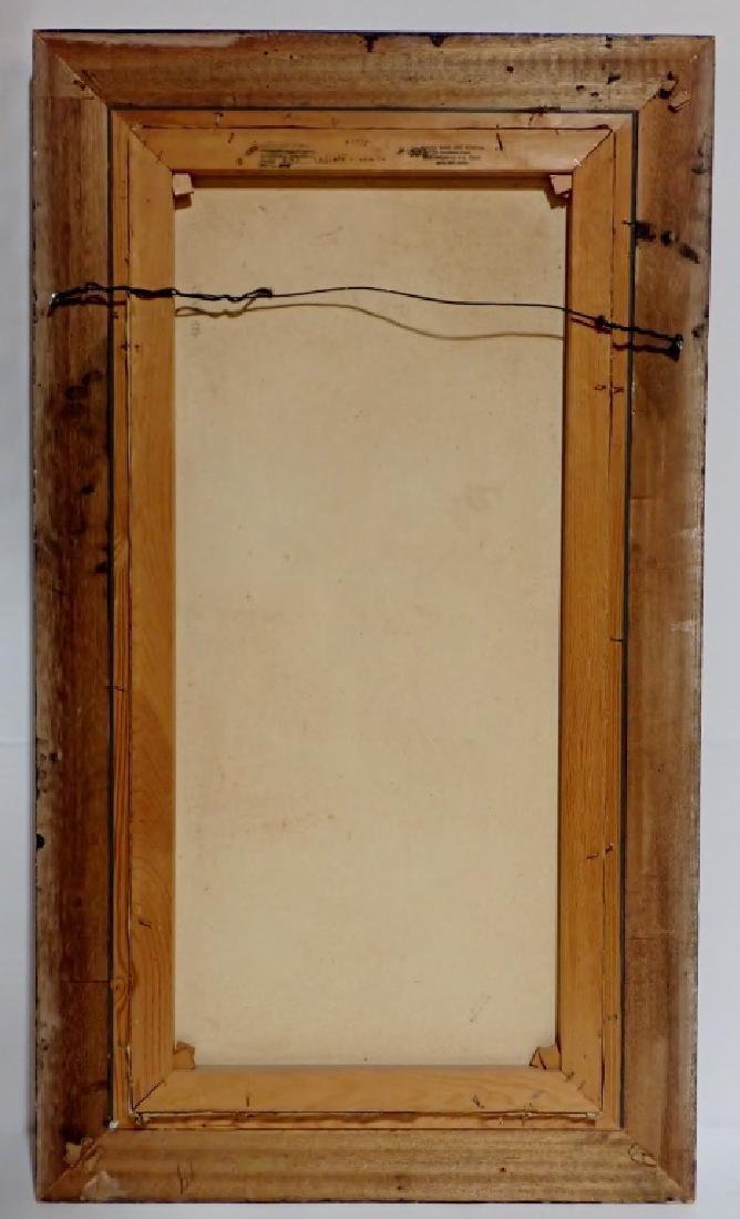 Grouping of Framed Artwork - 3