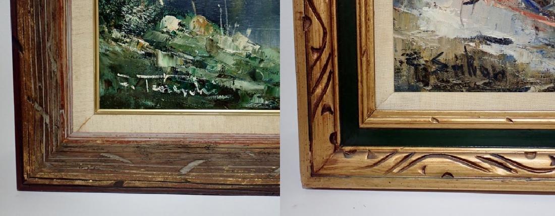 Grouping of Framed Artwork - 7