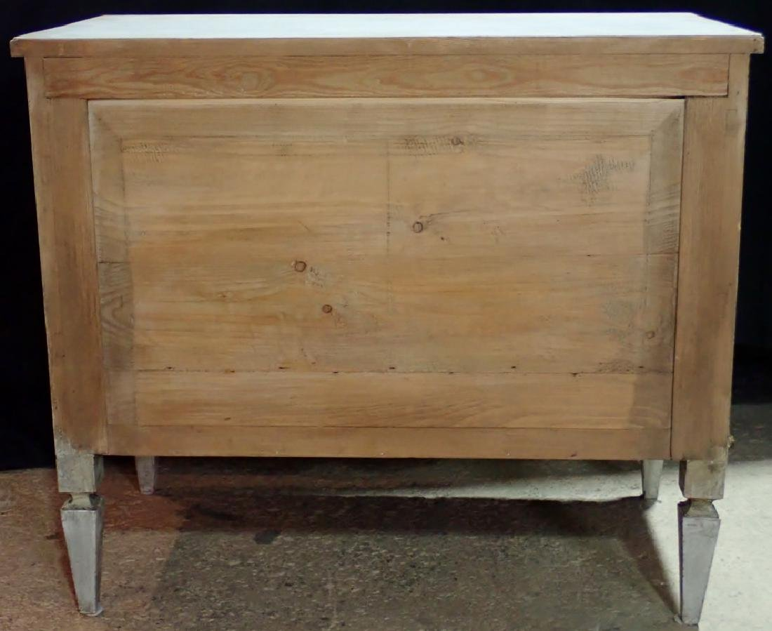 19th Century Continental Commode - 3