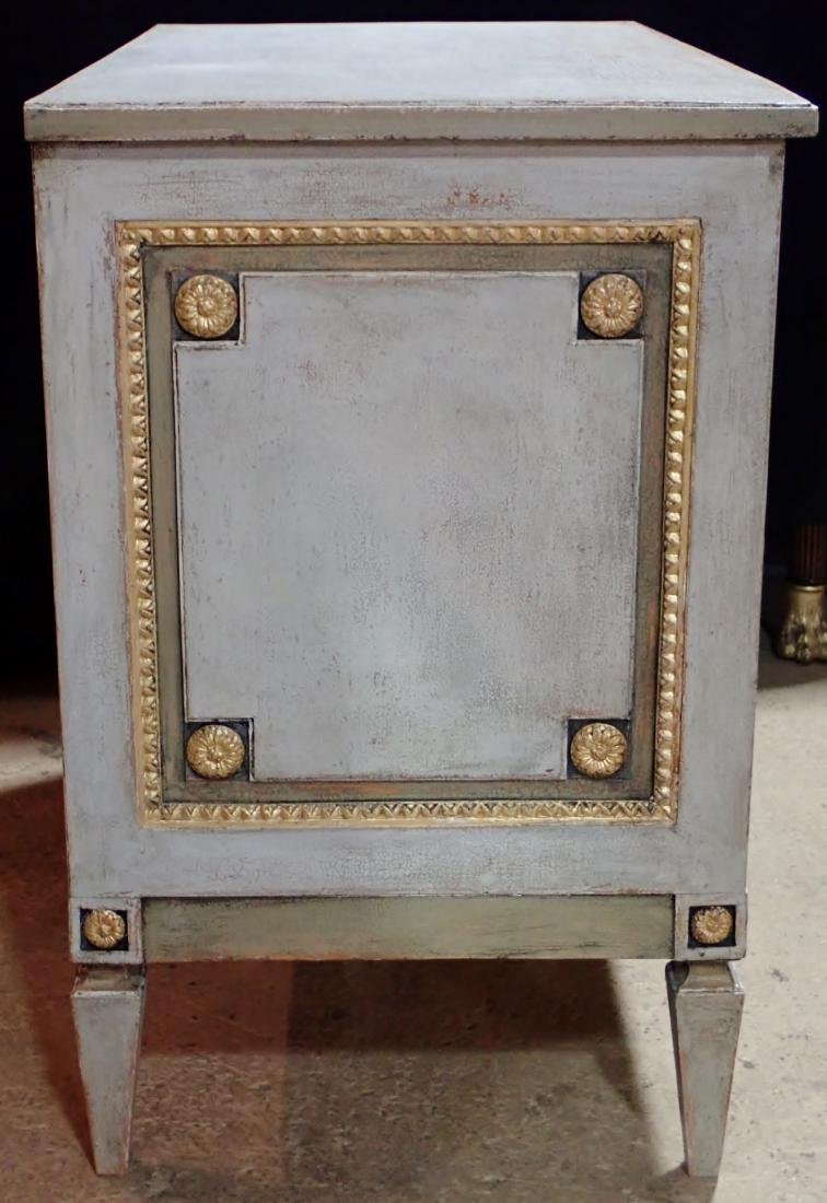 Continental 19th Century Commode - 2