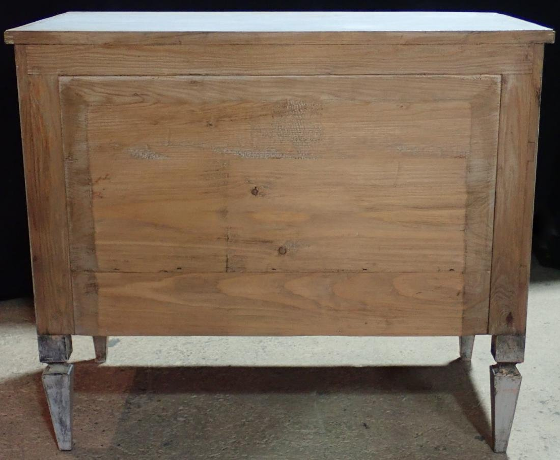 Continental 19th Century Commode - 3