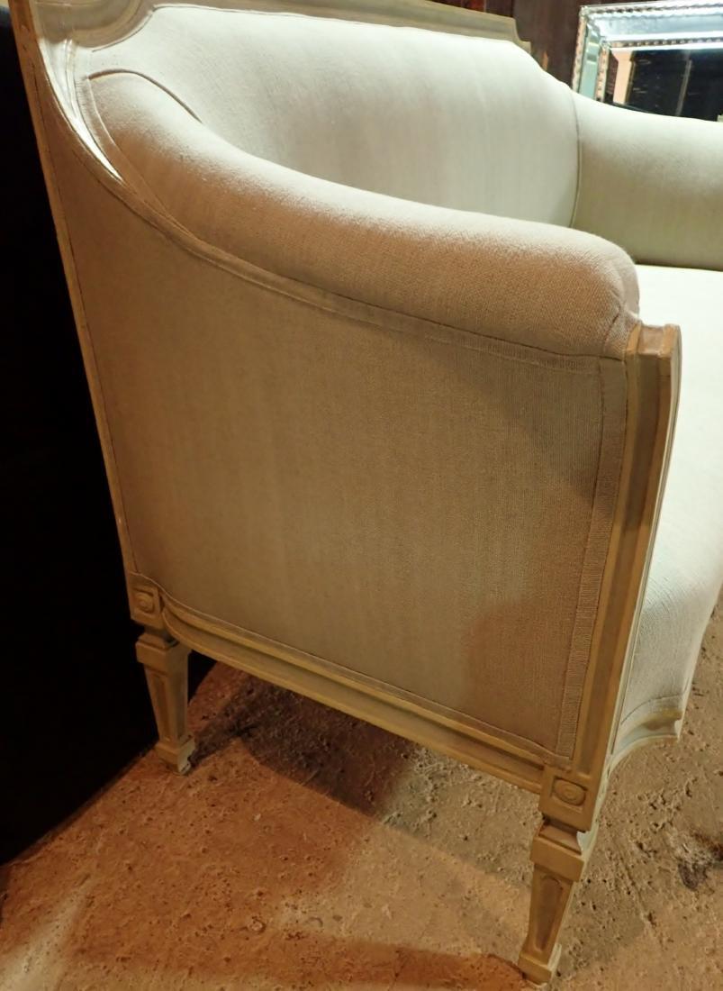 Louis XVI Style Continental Sofa - 3