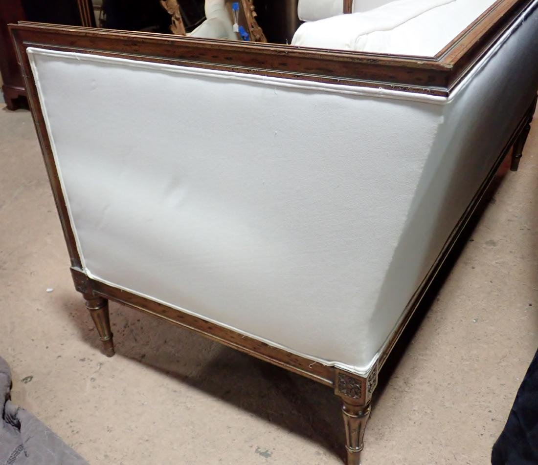 Mid-Century Continental Sofa - 3