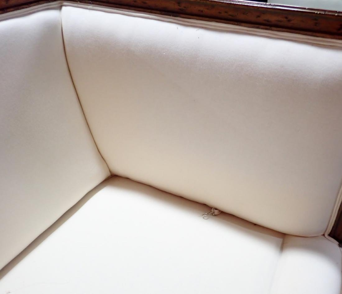 Continental Mid-Century Sofa - 3