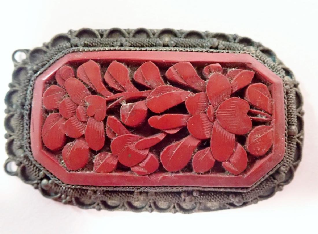 Assorted Coral Jewelry - 2