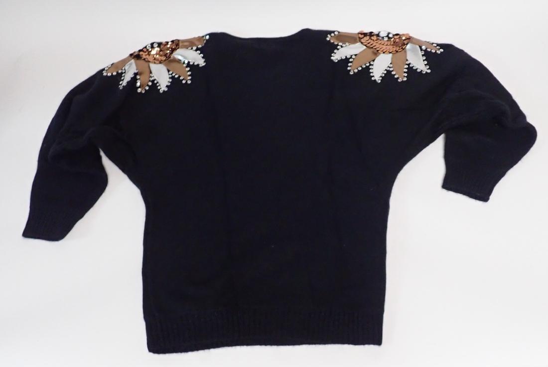 Vintage 80's Designer Sweater Collection - 12