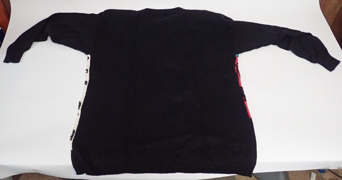 Vintage 80's Designer Sweater Collection - 6