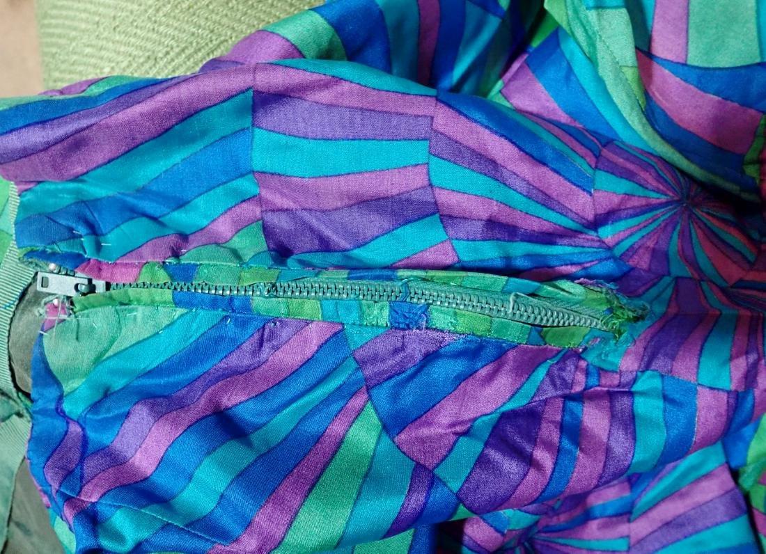 3 Vintage French Designer 2 Piece Clothing Sets - 3