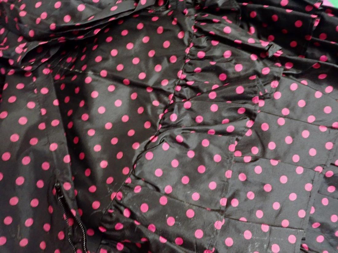 3 Vintage French Designer 2 Piece Clothing Sets - 6