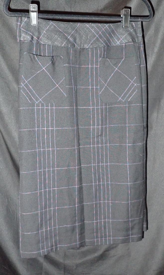 Six Assorted Vintage Designer Skirts - 2