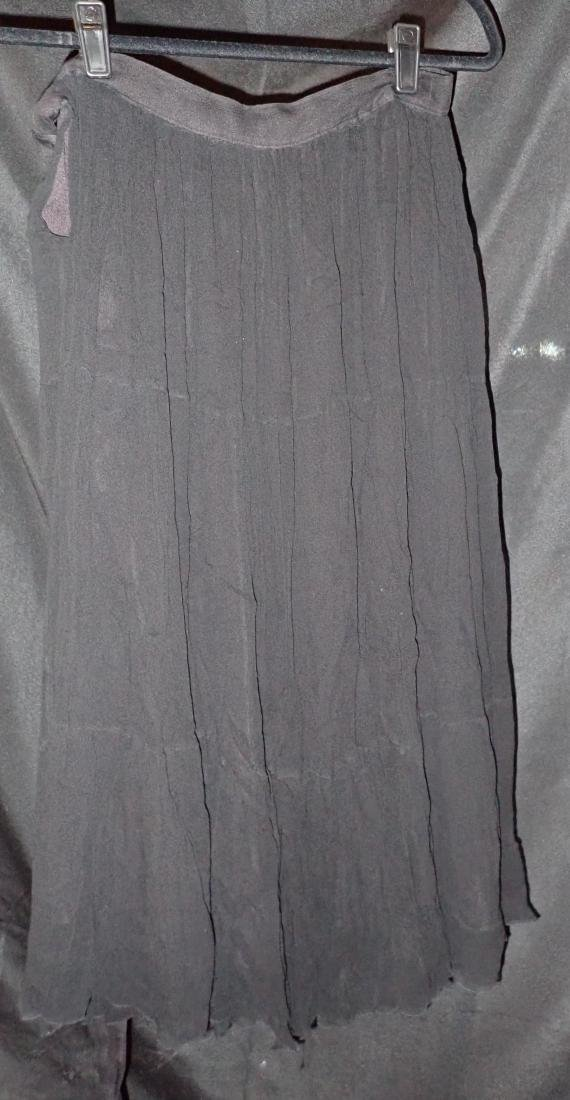 Six Assorted Vintage Designer Skirts - 7