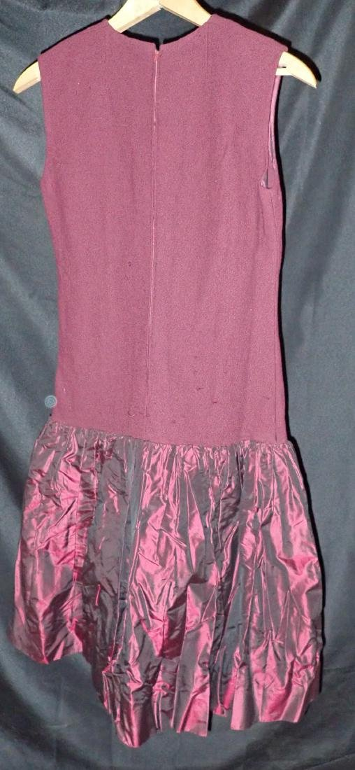 Collection of Three Womens Vintage Dresses - 9