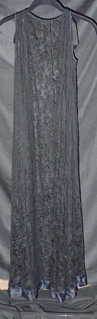 3 Vintage Womens Designer Robes - 10
