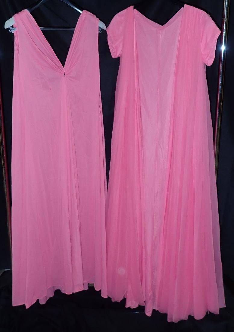 Ladies Vintage Designer Nightgowns - 2