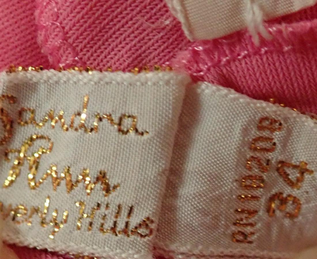 Ladies Vintage Designer Nightgowns - 6