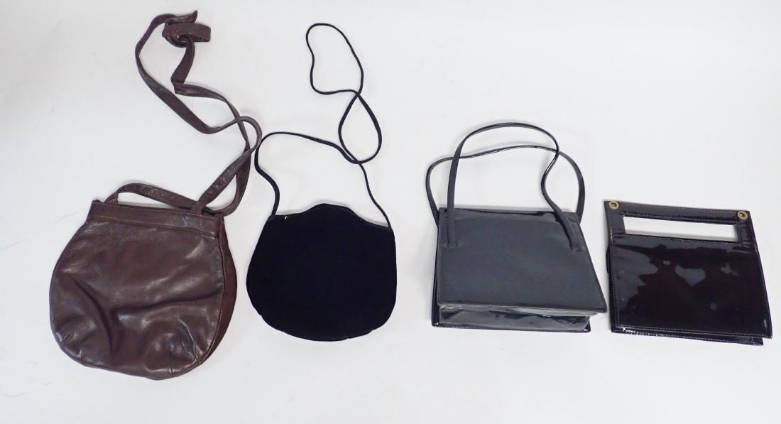 Vintage Designer Handbags - 2