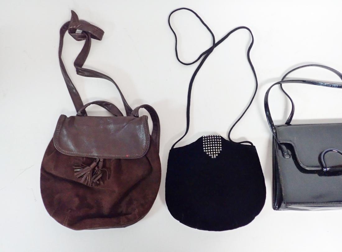 Vintage Designer Handbags - 6