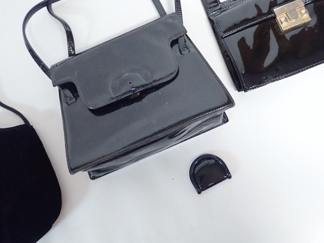 Vintage Designer Handbags - 8