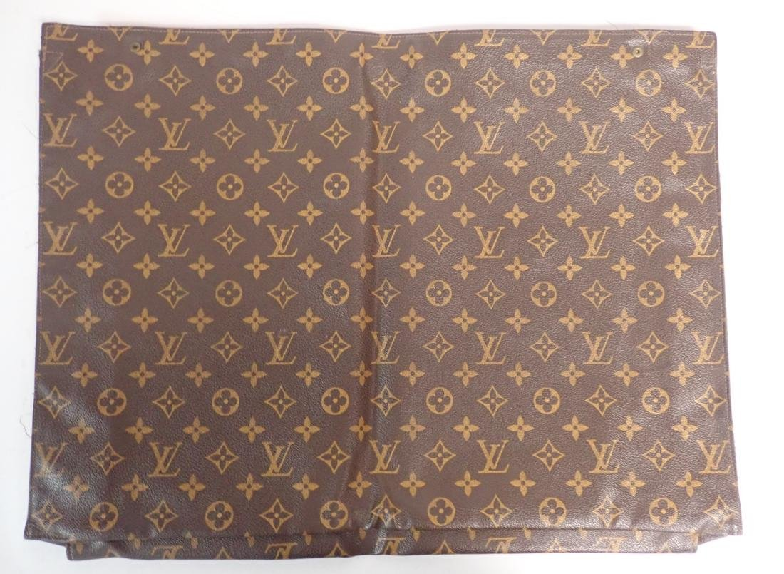 Two Vintage Louis Vuitton Monogram Bags - 8