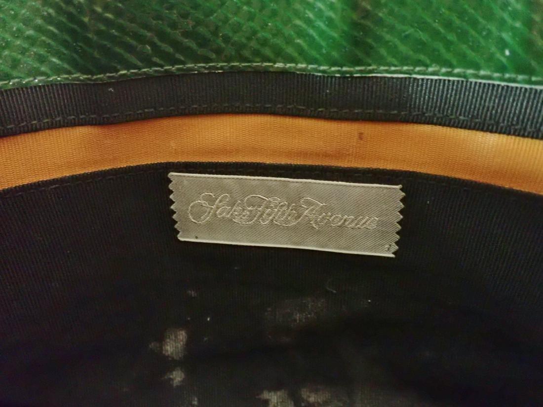 Vintage Designer Handbag Collection - 10