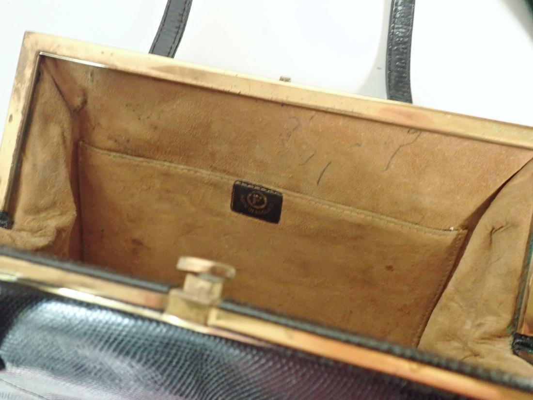 Vintage Designer Handbag Collection - 5