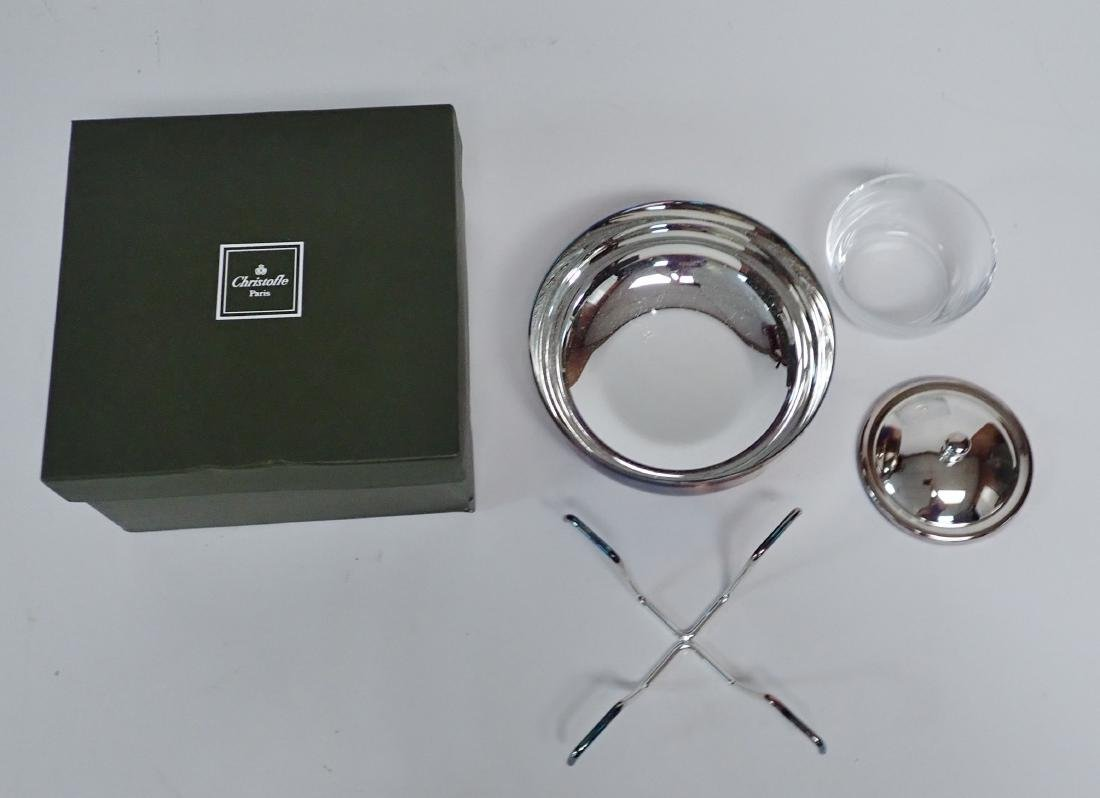 Collection of Vintage Silverplate Serving Ware - 9
