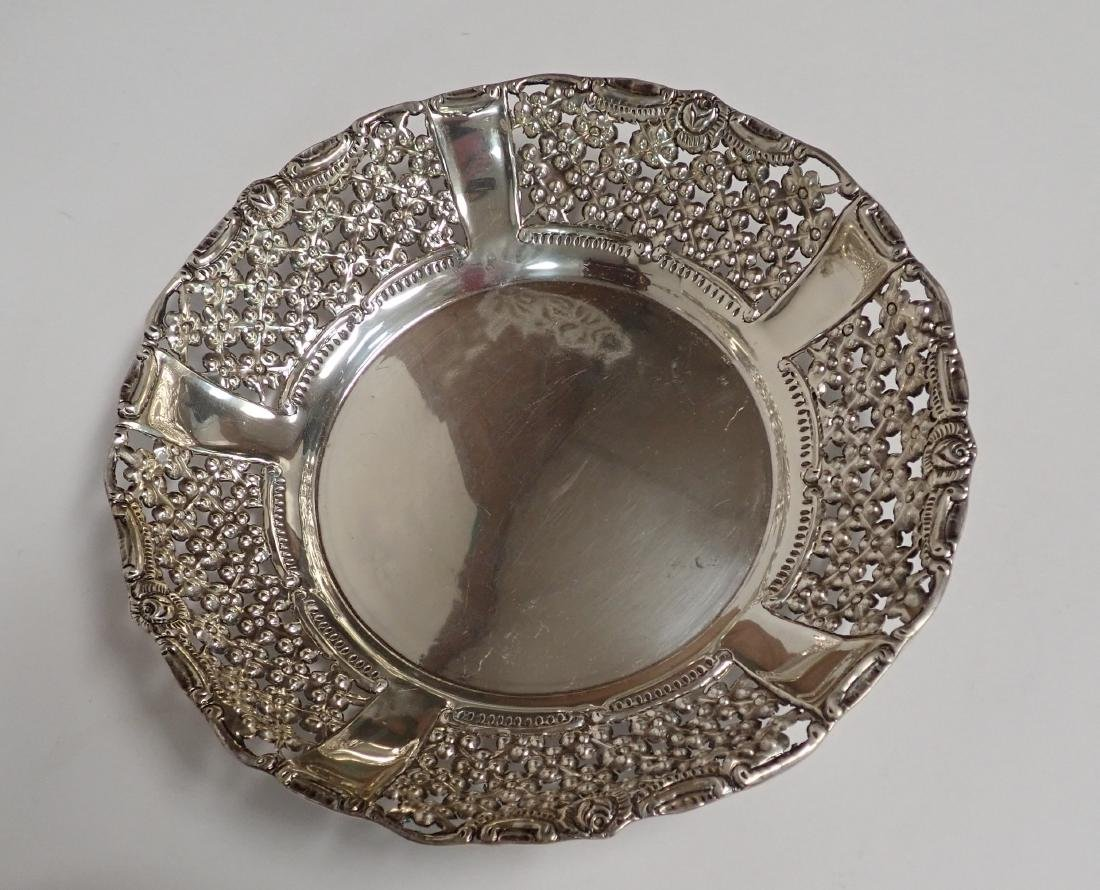 Reposse Sterling Silver Bowl Collection - 10