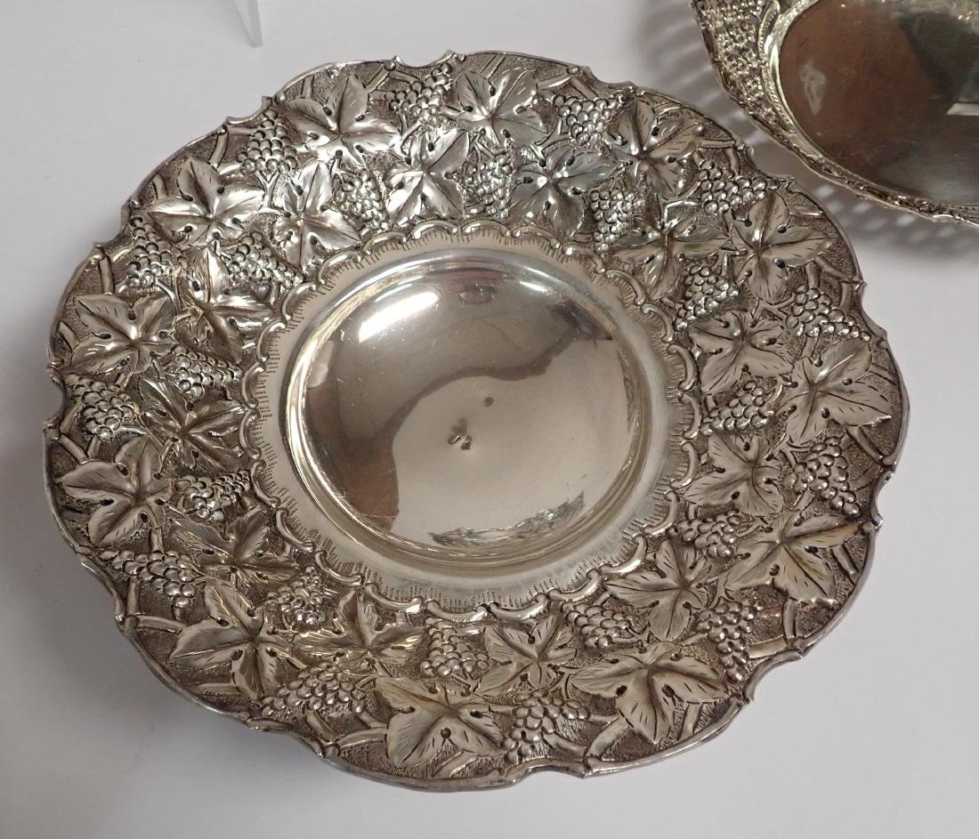 Reposse Sterling Silver Bowl Collection - 9